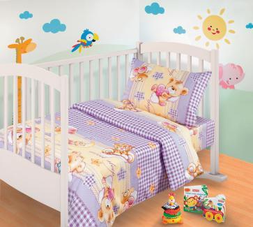 Комплект детский (ясли) Сладкий Сон
