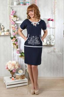 Платье женское арт. МЦ-139