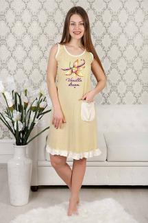 Платье домашнее арт. МТЛ-169
