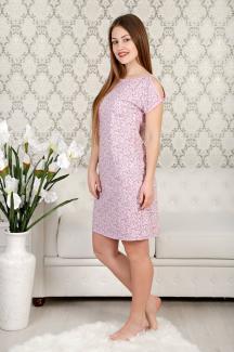 Платье домашнее арт. МТЛ-69