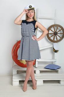 Платье женское арт. МПл-59
