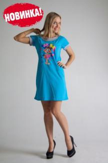 Ночная сорочка Машуля
