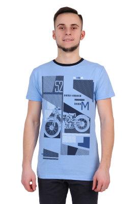 Футболка мужская арт. ММ-259