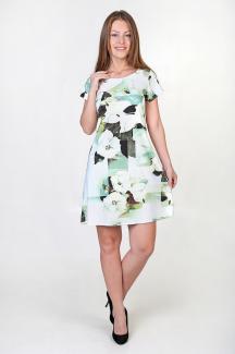 Платье женское арт. МГШ-179
