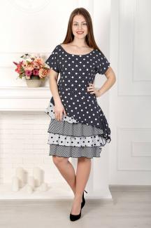 Платье женское арт. МТЛ-109