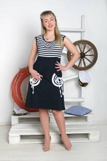 Платье женское арт. МПл-29