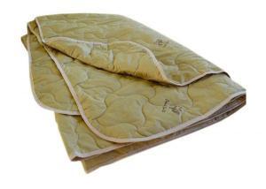 Одеяло Верблюжья шерсть (облегченное)