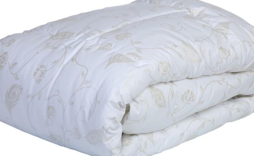 Одеяло Лебяжий пух (в тике)