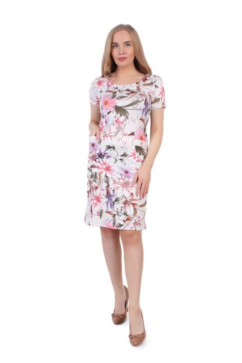 Платье женское арт. МТЛ-329